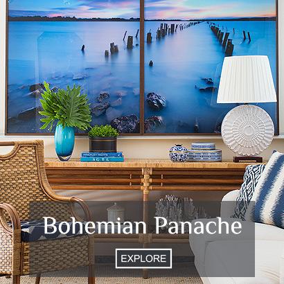 Bohemian Panache