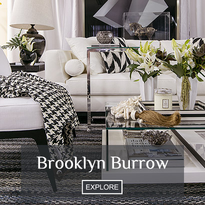 Brooklyn Burrow