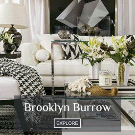 Coleção Brooklin Burrow