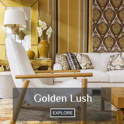 Golden Lush