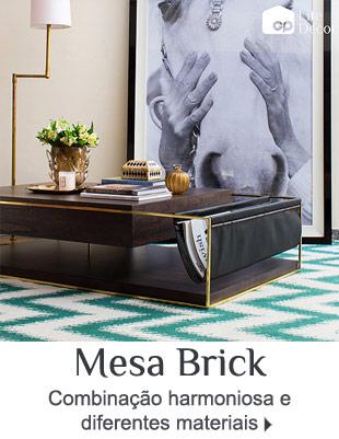 Mesa Brick