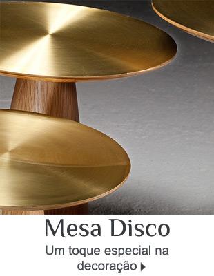 Mesa Lateral Disco