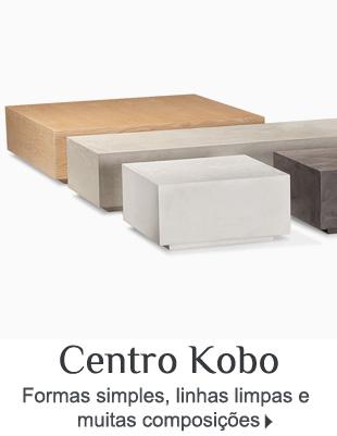 Mesa de Centro Kobo