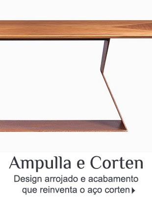 Ampula e Corten