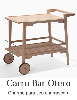Carro Bar Otero
