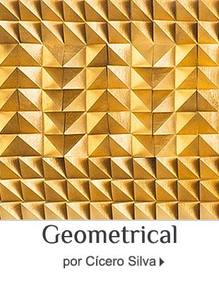 Coleção Geometrical