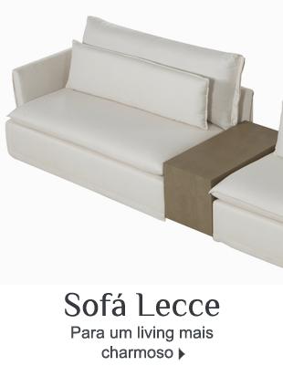 Sofá Lecce