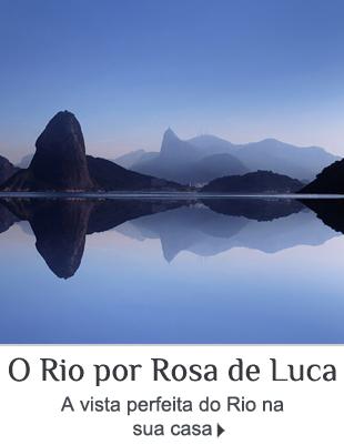 O Rio po Rosa de Luca