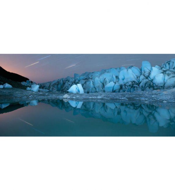 Quadro Perito Moreno