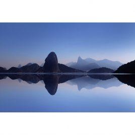 Quadro Rio Reflection