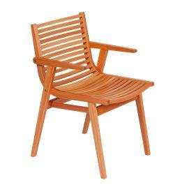 Cadeira Buriti com braços