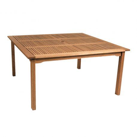 Mesa de jantar Ipanema quadrada
