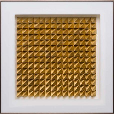 Geometrical Dourado
