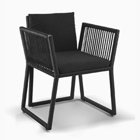 Cadeira Cottage