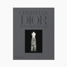 Livro Dior Designer of Dreams