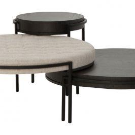 Composição de mesas Soho