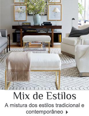 Mix de estilos