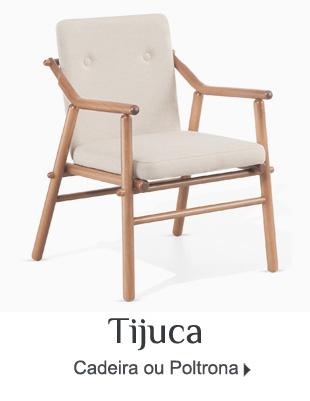 Cadeira Tijuca