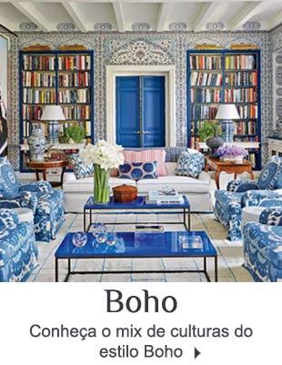 Banner Boho