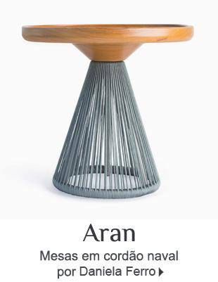 Mesas Aran