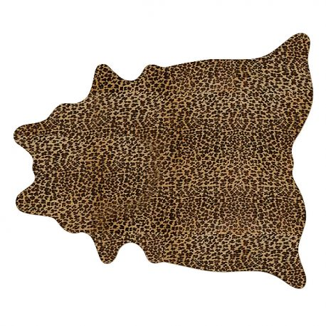 Tapete Leopardo