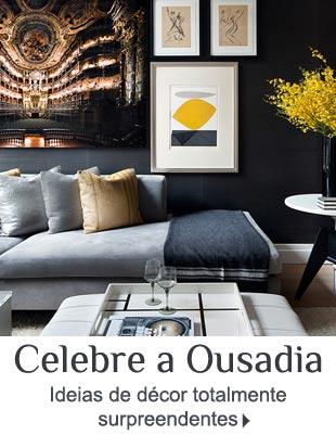 Celebre a Ousadia
