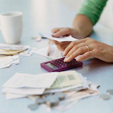 Planejamento financeiro e compras inteligentes