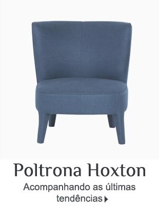 Poltrona Hoxton