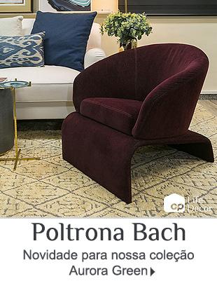Poltrona Bach