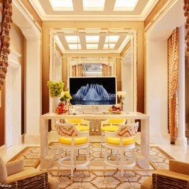 Hoteis em Macau