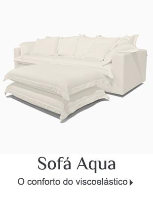 Sofá Aqua