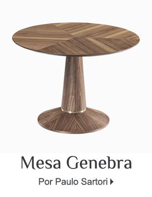 Mesa Genebra