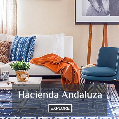 Hacienda Andaluza
