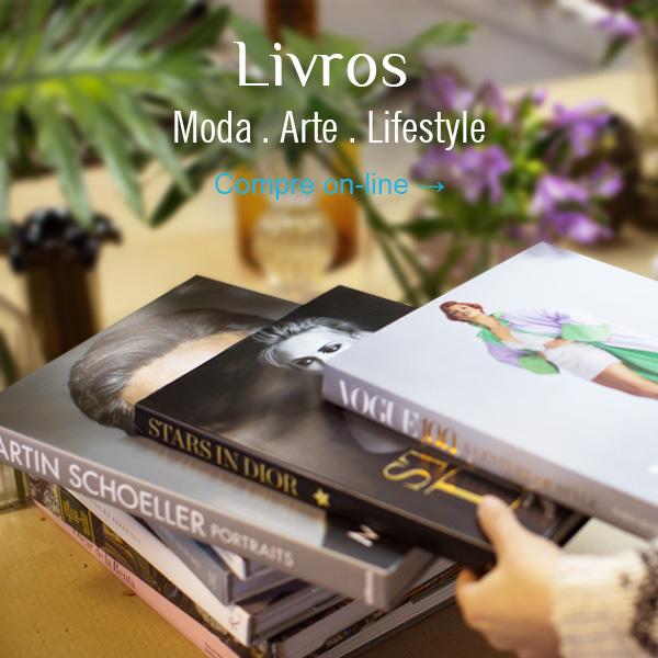 Loja Virtual - Livros