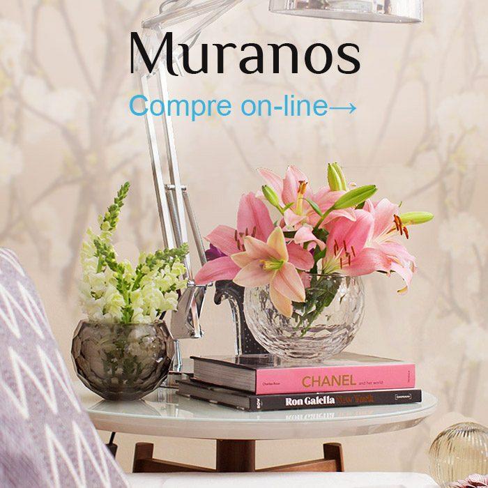Loja Virtual - Muranos