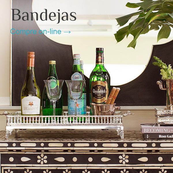 Bandejas - Compre-online!