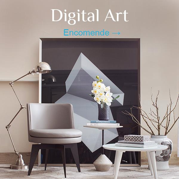 Digital Art - Encomende!