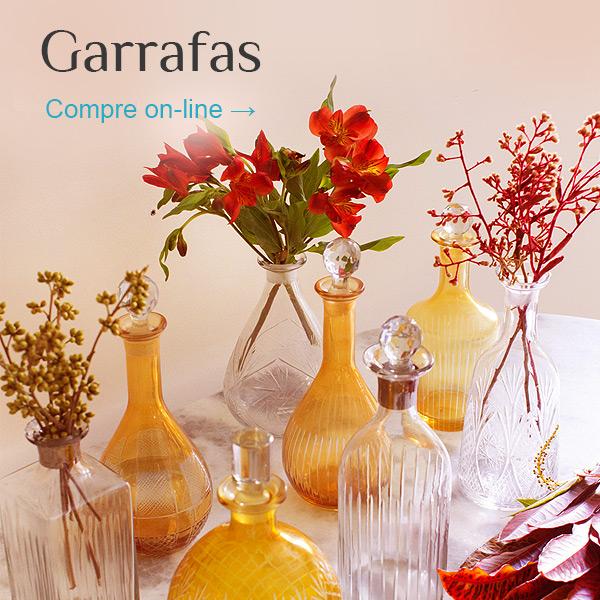 Garrafas - Compre on-line!