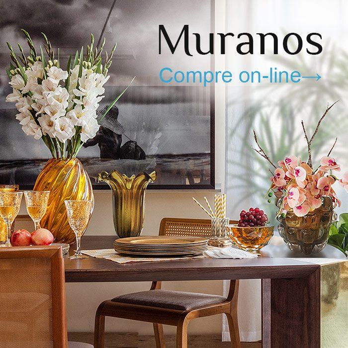 Muranos - Compre on-line!