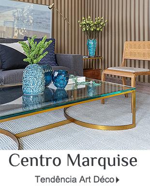 Mesa de Centro Marquise
