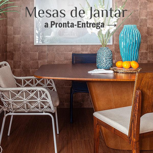 Mesas de Jantar a Pronta-Entrega