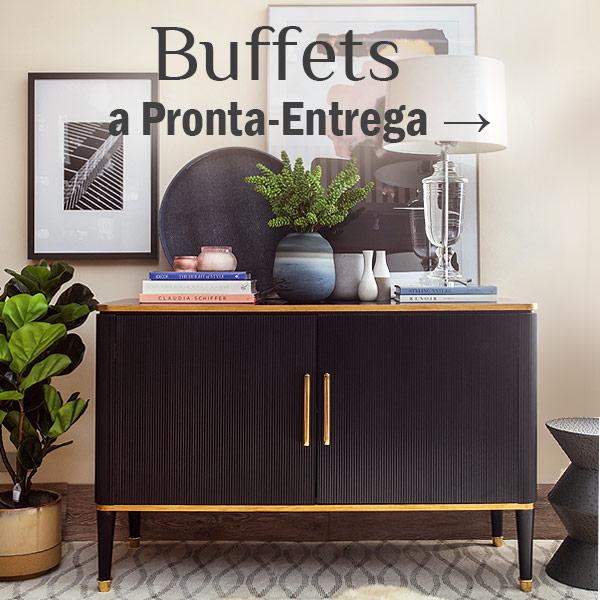 Buffets a Pronta-Entrega
