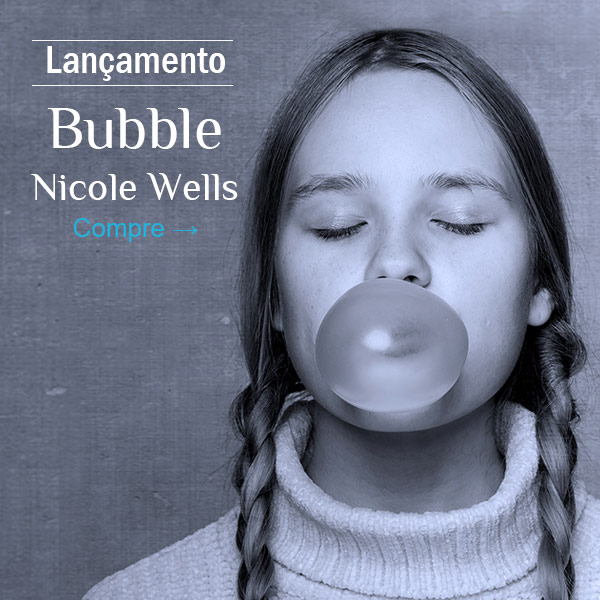 Quadros Nicole Wells - Compre