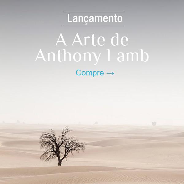 Quadros Anthony Lamb - Compre!