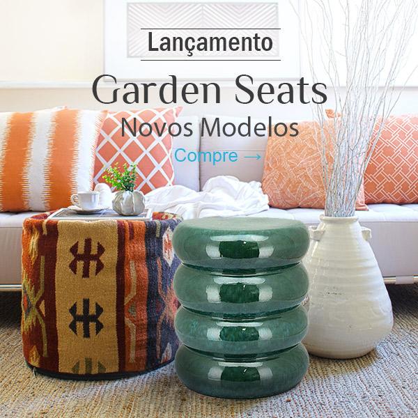 Gardens - Compre!