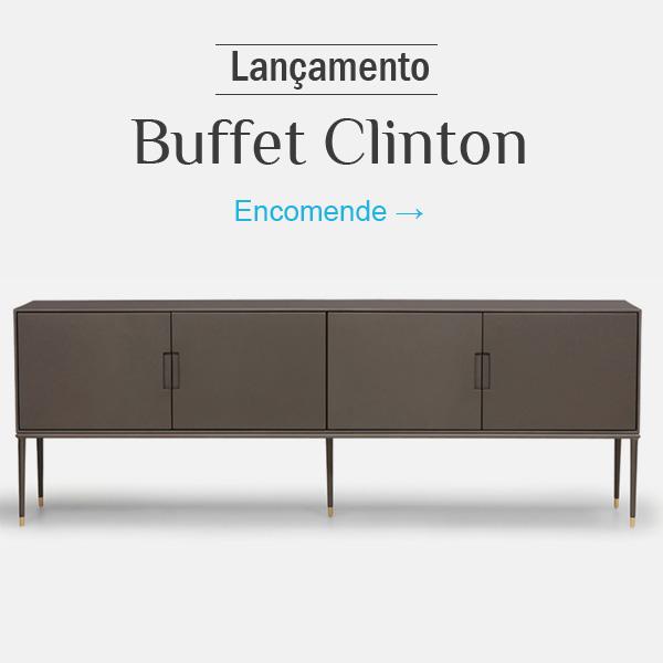 Buffet Clinton