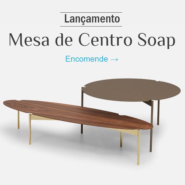 Soap Centro