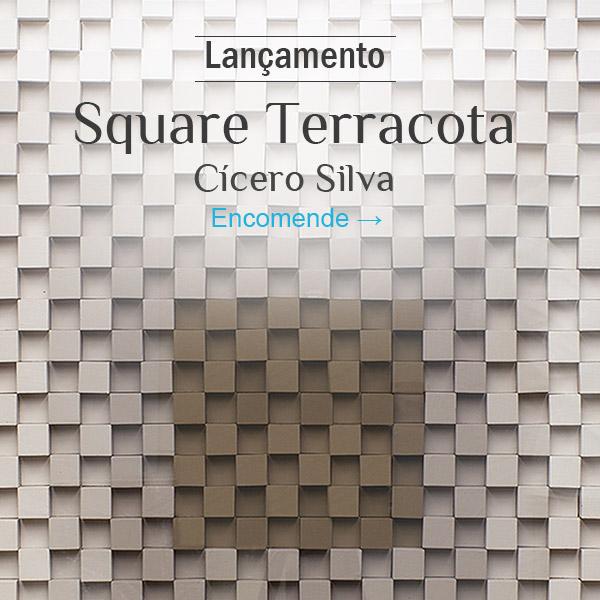 Square Cicero Silva