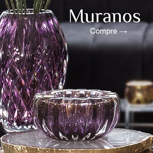 Muranos - Compre!