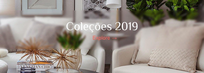 Coleções 2019